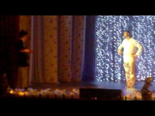 Шоу Снежной Королевы. Озвучка (ДКХ 2012)