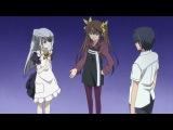 [anime-best.com] Бесконечные Небеса OVA / IS: Infinite Stratos Encore - Koi ni Kogareru Rokujuusou - 1 серия [субтитры]